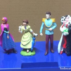 Figuras de Goma y PVC: FIGURAS BULLYLAND. Lote 236670735