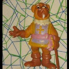 Figuras de Goma y PVC: FIGURA PVC DARTAÑAN STAR TOYS. Lote 236762495