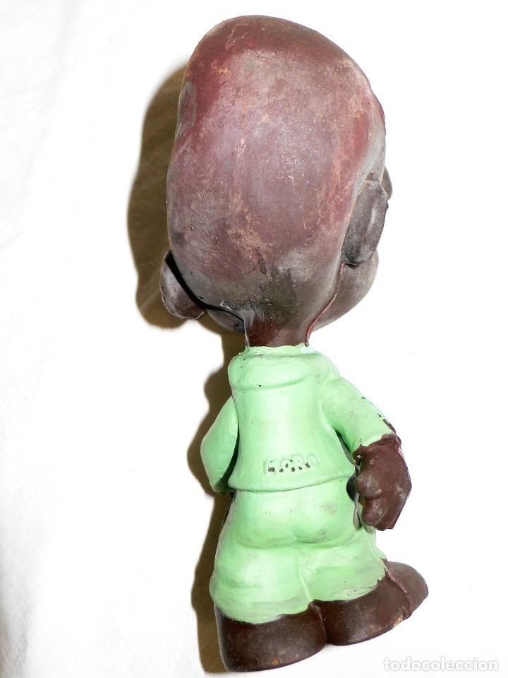 Figuras de Goma y PVC: LOTE ANTIGUOS MUÑECOS DE GOMA - Foto 14 - 236894665