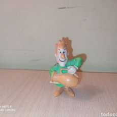 Figuras de Goma y PVC: FIGURA ERASE UNA VEZ EL HOMBRE AÑOS 80 PVC EDIGRAFIC. Lote 237151480