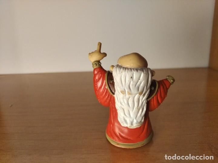 Figuras de Goma y PVC: El amo del calabozo. Figura de pvc de la serie Dragones y Mazmorras. Comics Spain. - Foto 2 - 237151630