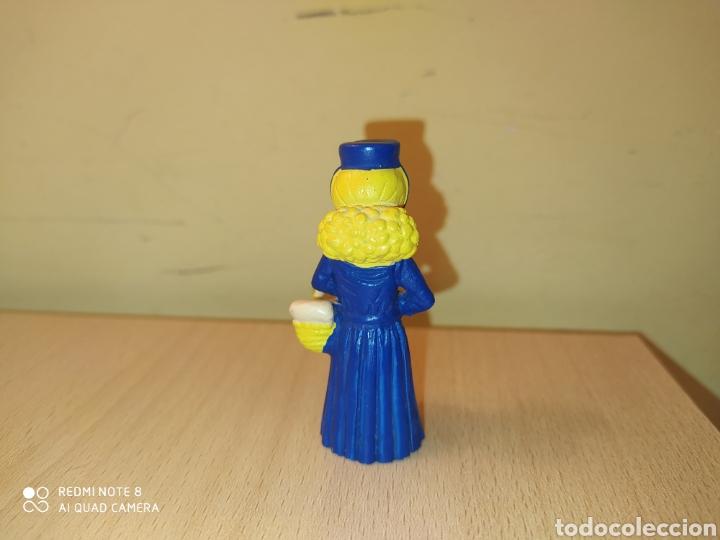 Figuras de Goma y PVC: FIGURA ERASE UNA VEZ EL HOMBRE AñOS 80 PVC Edigrafic - Foto 2 - 237151995