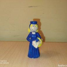 Figuras de Goma y PVC: FIGURA ERASE UNA VEZ EL HOMBRE AÑOS 80 PVC EDIGRAFIC. Lote 237151995