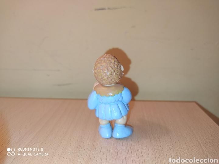 Figuras de Goma y PVC: FIGURA ERASE UNA VEZ EL HOMBRE AñOS 80 PVC Edigrafic - Foto 2 - 237152675