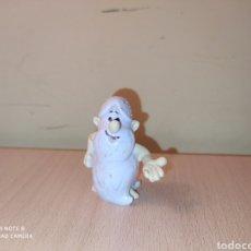 Figuras de Goma y PVC: FIGURA ERASE UNA VEZ EL HOMBRE AÑOS 80 PVC EDIGRAFIC. Lote 237152965
