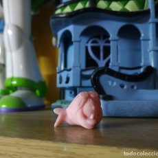 Figuras de Goma y PVC: FIGURA DUNKIN PREMIUM MIM LOS SABIOS MI INTELIGENTE MUÑECO BEBIENDO REFRESCO. Lote 237330630