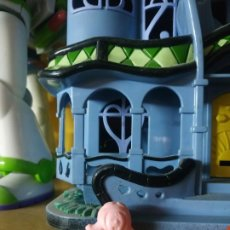 Figuras de Goma y PVC: FIGURA DUNKIN MIM PILOTO LOS SABIOS, ,DUNKIN DE PANRICO FIGURA DUNKIN MIM SIN MANIPULAR.. Lote 237334200
