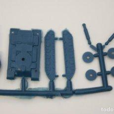 Figuras de Goma y PVC: MONTAPLEX - TANQUE PESADO, CARRO COMBATE M-43 - SOBRES SORPRESA KIOSKO AÑOS 70 - COLOR FOTO. Lote 237465190