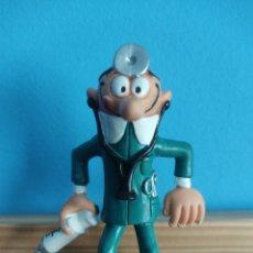 Figuras de Borracha e PVC: COMICS SPAIN,MORTADELO MEDICO,NUEVA. Lote 238057275