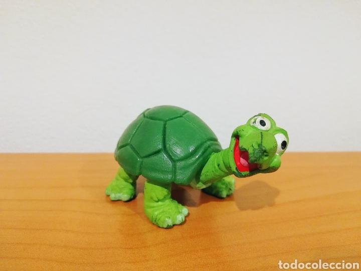 Figuras de Goma y PVC: TORIBIO FANTAZOO OX TALES (YOLANDA) - Foto 3 - 238209155