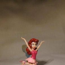 Figuras de Goma y PVC: ROSETTA - CAMPANILLA - FIGURAS PVC - EL TESORO DE LAS HADAS - DISNEY STORE. Lote 238522715