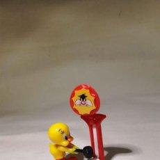 Figuras de Goma y PVC: PIOLÍN - TWEETY - WARNER BROS - FIGURE. Lote 238525695