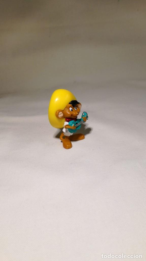 SPEEDY GONZÁLEZ - WARNER BROS - FIGURE (Juguetes - Figuras de Goma y Pvc - Otras)
