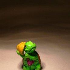 Figuras de Goma y PVC: TORTUGA - KINDER SORPRESA. Lote 238534505