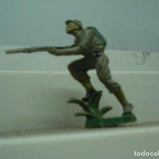 Figuras de Goma y PVC: FIGURA EN PLASTICO PECH HERMANOS. Lote 238666225