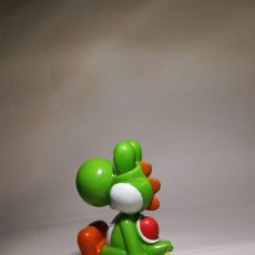 Figuras de Goma y PVC: YOSI - NINTENDO - SUPER MARIO - MCDONALDS - 2016. Lote 238712690