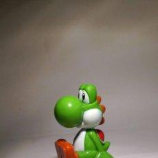 Figuras de Goma y PVC: YOSI - NINTENDO - SUPER MARIO - MCDONALDS - 2016. Lote 238712705