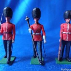 Figure di Gomma e PVC: BRITAINS MADA IN ENGLAND LEER DESCRIPCION. Lote 238741455