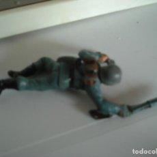Figuras de Goma y PVC: FIGURA EN PLASTICO PECH HERMANOS. Lote 238785605