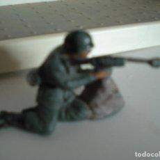 Figuras de Goma y PVC: FIGURA EN PLASTICO PECH HERMANOS. Lote 238785685