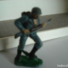 Figuras de Goma y PVC: FIGURA EN PLASTICO PECH HERMANOS. Lote 238785705