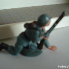 Figuras de Goma y PVC: FIGURA EN PLASTICO PECH HERMANOS. Lote 238785745