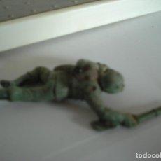 Figuras de Goma y PVC: FIGURA EN PLASTICO PECH HERMANOS. Lote 238785795