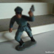 Figuras de Goma y PVC: FIGURA EN PLASTICO PECH HERMANOS. Lote 238785840