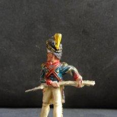 Figuras de Goma y PVC: LAFREDO GUERRAS NAPOLEONICAS FIGURA 1. Lote 238887550