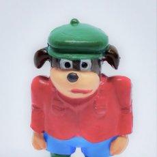 Figure di Gomma e PVC: FIGURA DE TODD DE LA SERIE SHERLOCK HOLMES DE HAYAO MIYAZAKI REALIZADA POR YOLANDA. Lote 238910455