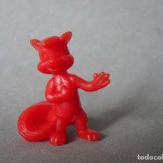 Figuras de Goma y PVC: ANTIGUA FIGURA DUNKIN PERSONAJE WARNER. Lote 239871985