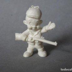 Figuras de Goma y PVC: ANTIGUA FIGURA DUNKIN PERSONAJE WARNER. Lote 239872335