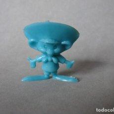 Figuras de Goma y PVC: ANTIGUA FIGURA DUNKIN PERSONAJE WARNER. Lote 239874465