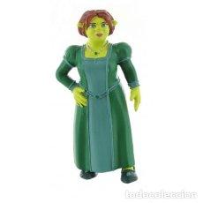 Figuras de Goma y PVC: FIGURAS PVC SHREK - FIONA - COMANSI Y99923. Lote 239906685