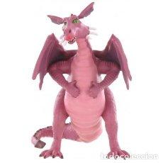 Figuras de Goma y PVC: FIGURAS PVC SHREK - DRAGONA - COMANSI Y99925. Lote 239907240