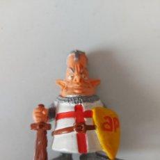 Figuras de Goma y PVC: MUÑECO PVC FRAGA MONCLIS. Lote 240112760