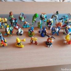 Figuras de Goma y PVC: LOTE 29 HEROES MARTOMAGIC. Lote 240169150