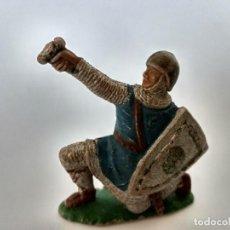 Figuras de Goma y PVC: MEDIEVAL DE REAMSA GOMA. Lote 240236535