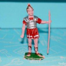 Figuras de Goma y PVC: SOLADO ROMANO CREO QUE DE LA MARCA PECH. Lote 240339375