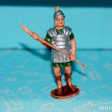 Figuras de Goma y PVC: SOLADO ROMANO CREO QUE DE LA MARCA PECH. Lote 240339460