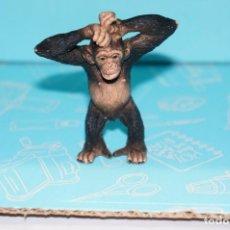 Figuras de Goma y PVC: SCHLEICH SIMPATICO CHINPANCE. Lote 240340585