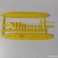 Figuras de Goma y PVC: COLADA DE MONTAPLEX DEL BARCO DORNER DEL SOBRE 431. Lote 240655140