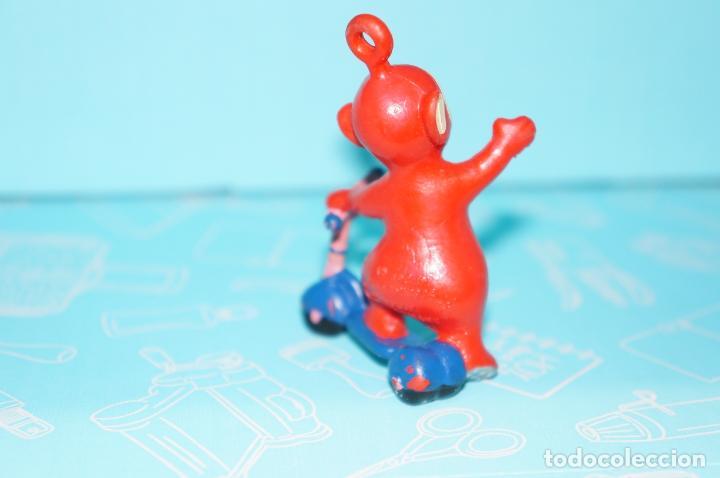 Figuras de Goma y PVC: FIGURA O MUÑECO GOMA PVC - PERSONAJE PO LOS TELETUBBIES - BULLY 1996 - Foto 2 - 240725680