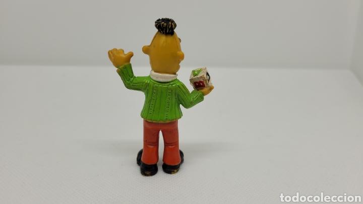 Figuras de Goma y PVC: FIGURA EPI Y BLAS BARRIO SESAMO. COMICS SPAIN. PVC. GOMA. - Foto 2 - 240812130