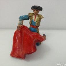Figuras de Borracha e PVC: TEIXIDÓ GOMA. Lote 240833840