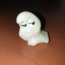 Figuras Kinder: FANTASMA FIGURA PVC KINDER. Lote 240868965