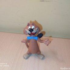 Figure di Gomma e PVC: FIGURA GATO JINKS. PIXIE Y DIXIE COMICS SPAIN HANNA BARBERA PVC AÑOS 80. Lote 241034135
