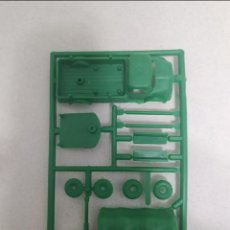 Figuras de Goma y PVC: CAMIÓN MONTAPLEX. Lote 241189065