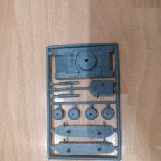 Figuras de Goma y PVC: TANQUE MONTAPLEX. Lote 241197010