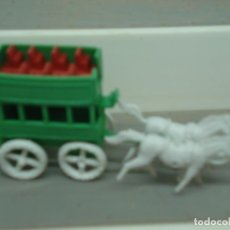 Figuras de Goma y PVC: MONTAPLEX. Lote 241222445